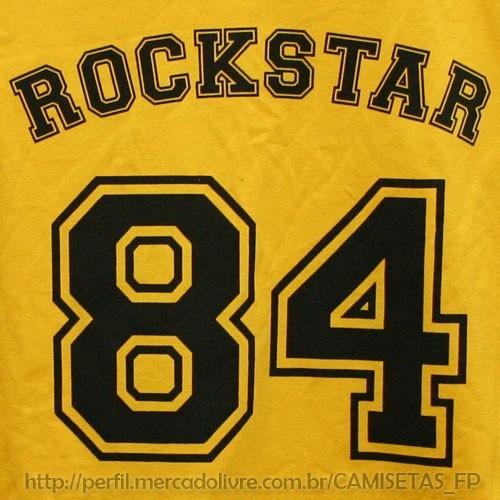 4e4eff5a5f5 Plus Size Camiseta T-shirt Numero Bata Regata Tamanho Grande - R  65 ...