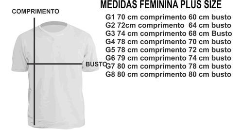 plus size longline feminina gola v barra arredondada basica