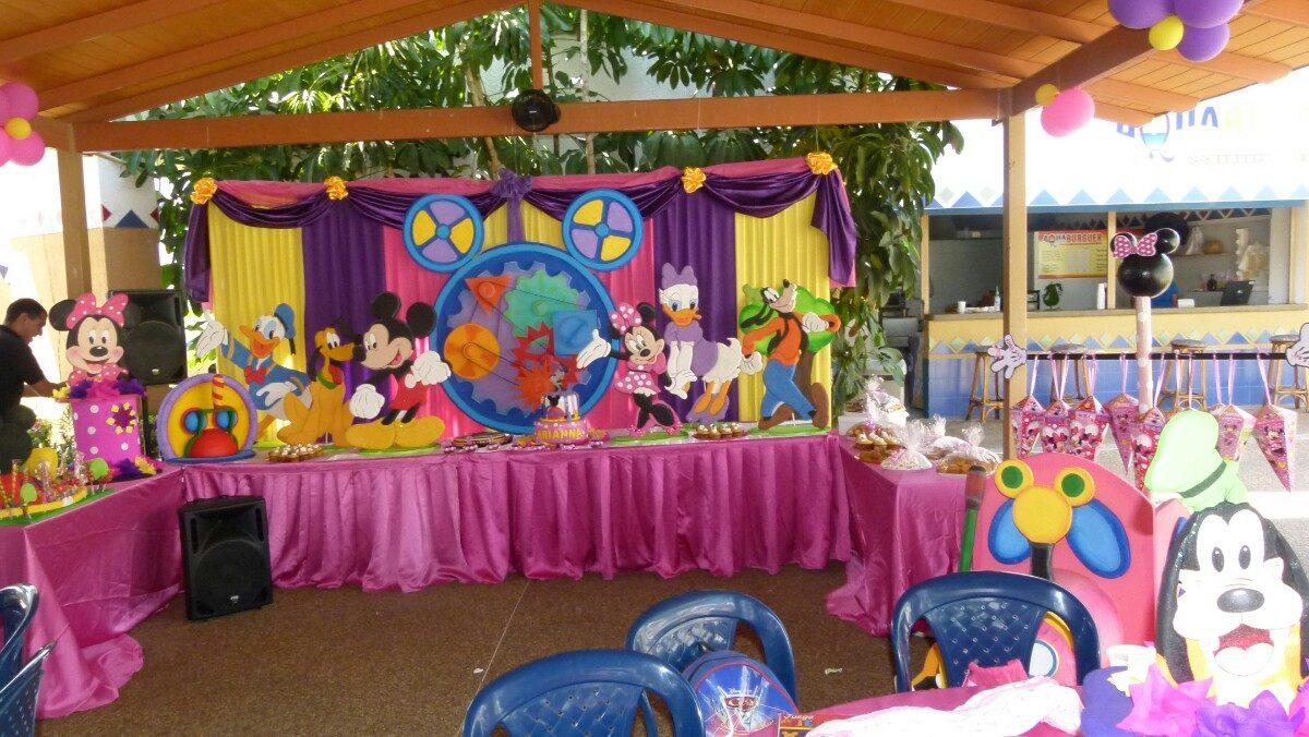 Fiesta infantil en casa good fiestas de cumpleaos - Decoracion fiestas infantiles en casa ...