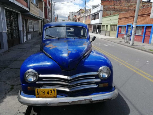 plymouth 1947