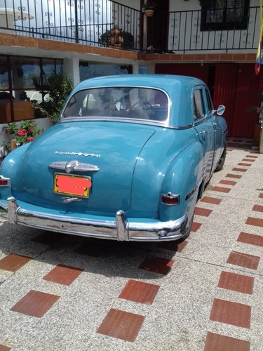 plymouth 1950