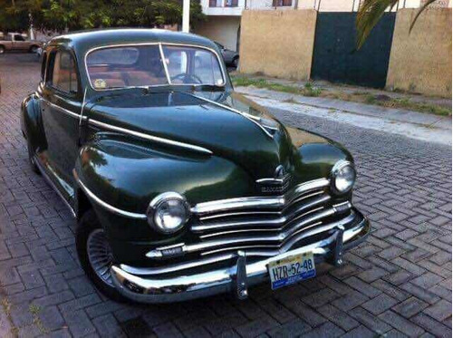 plymouth deluxe 1947