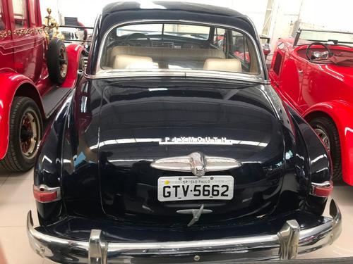 plymouth sedan 1950 novo preço