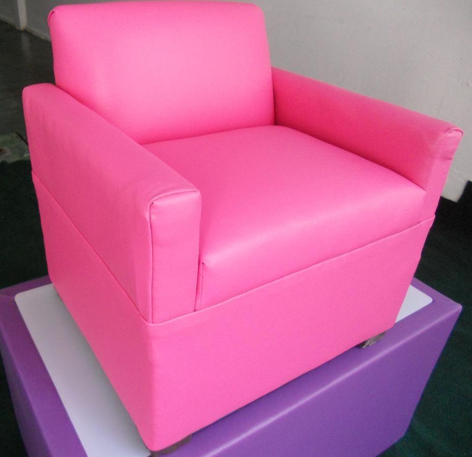 Pm0 Sillon Individual Lounge Infantil En