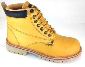 1ef4a44dac Botas Pma Hombre Calzado Industrial - Zapatos en Mercado Libre México