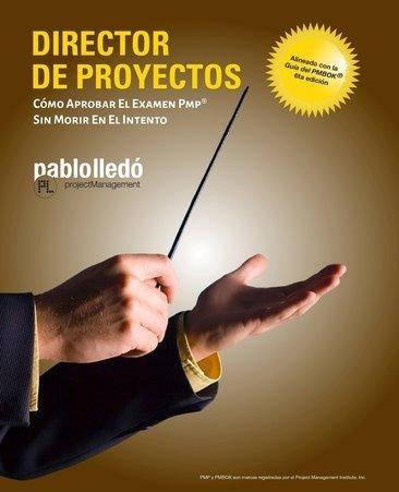 pmbok 6 español + libro pmp pablo lledo v6 2018 español