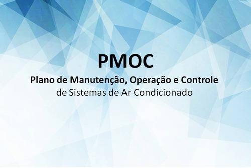pmoc - engenheiro mecânico thiago