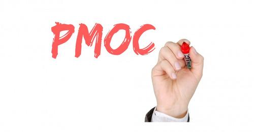 pmoc - relatório com laudo técnico e art de eng. mecânico