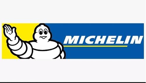 pneu 100/80-18 michelin city  pro fazer 150/fan150