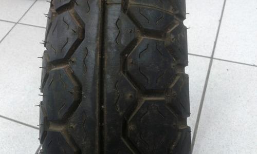 pneu 110 80 18 rinaldi pd29 estoque antigo moto cb 400 cb 50
