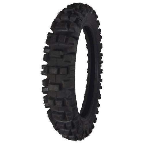 pneu 110/100-18 rinaldi rmx 35 64m cross moto (traseiro)