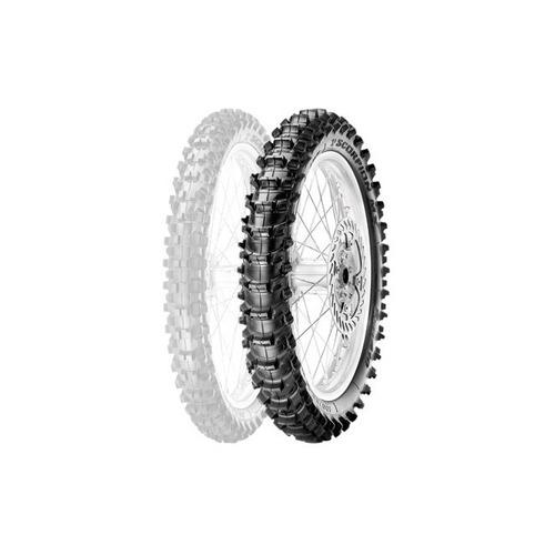 pneu 110/90-19 pirelli scorpion mx soft 410 traseiro