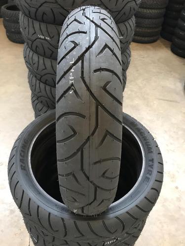 pneu 130/70.17 traseiro twister/fazer/next remold c/garantia