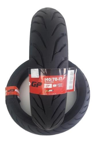 pneu 140/70-17 ira masked gp traseiro twister fazer250 cb300