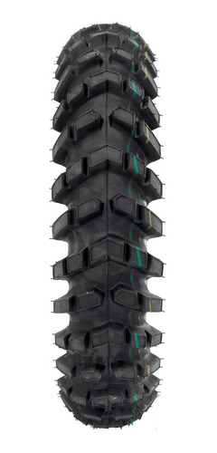 pneu 140/80-17 e 90/90-21 trilha remold otr (enduro/cross)