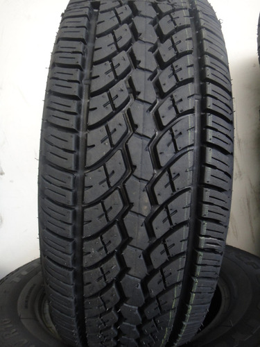 pneu 16 235/70 remold novo p/ camionete s-10 blazer e outras