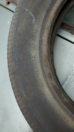 pneu 16 antigo colecao  fordinho
