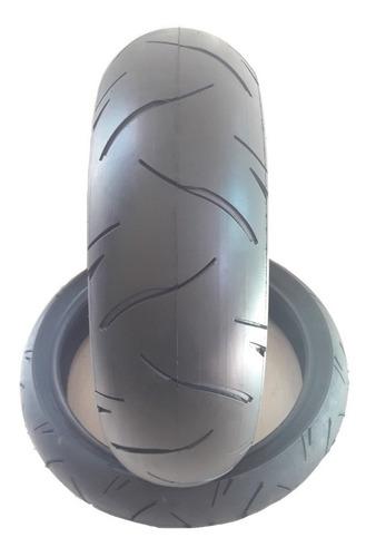 pneu 180/55-17 cinborg furia traseiro hornet xj6 cb500f mt07