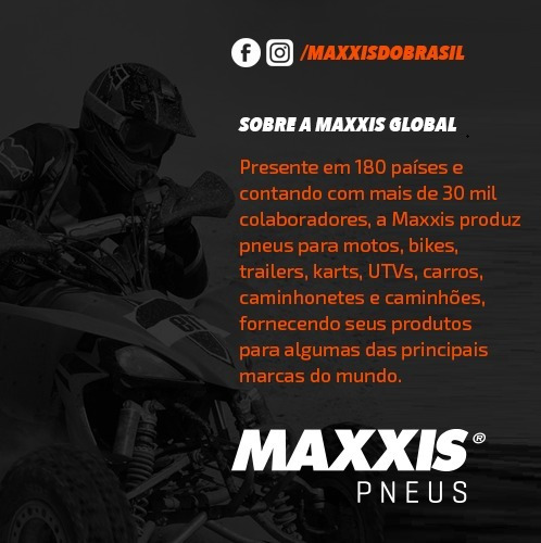 pneu 180/55 zr17 73w m-6029 maxxis