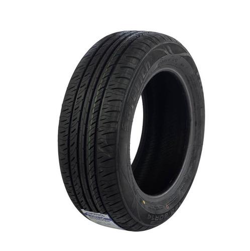 pneu 185/60 r14 frc-16 82h - saferich pneu novo-frete grátis