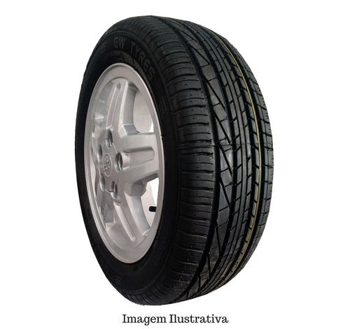 pneu 185/60 r15 remold gw tyres desenho goodyear