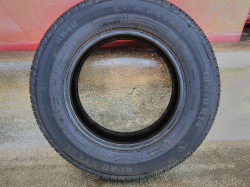 pneu 185/70-14 logan sandero corolla doblo opala kombi fusca