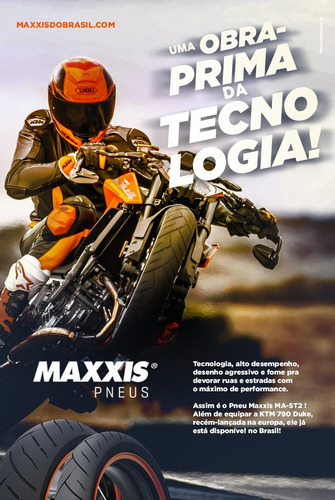 pneu 190/55-17 73w maxxis ma-st2