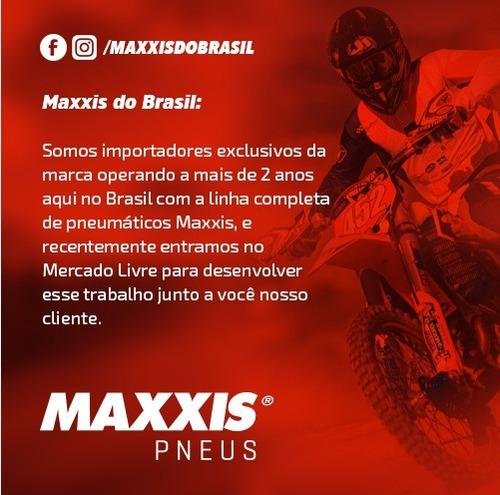 pneu 190/55-17 maxxis presa sport
