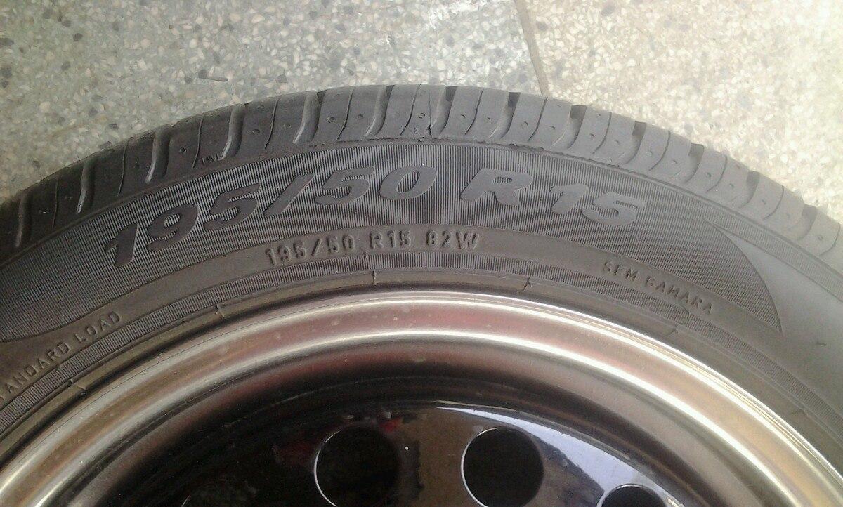 pneu 195 50 15 pirelli phantom r 340 00 em mercado livre