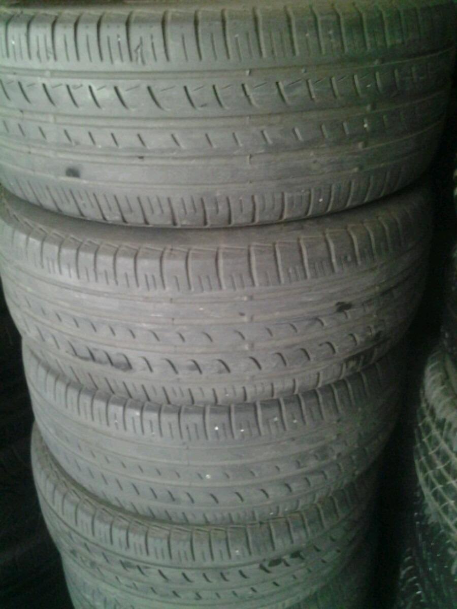 pneu 205 55 16 usado v rias marcas pirelli bridgestone. Black Bedroom Furniture Sets. Home Design Ideas