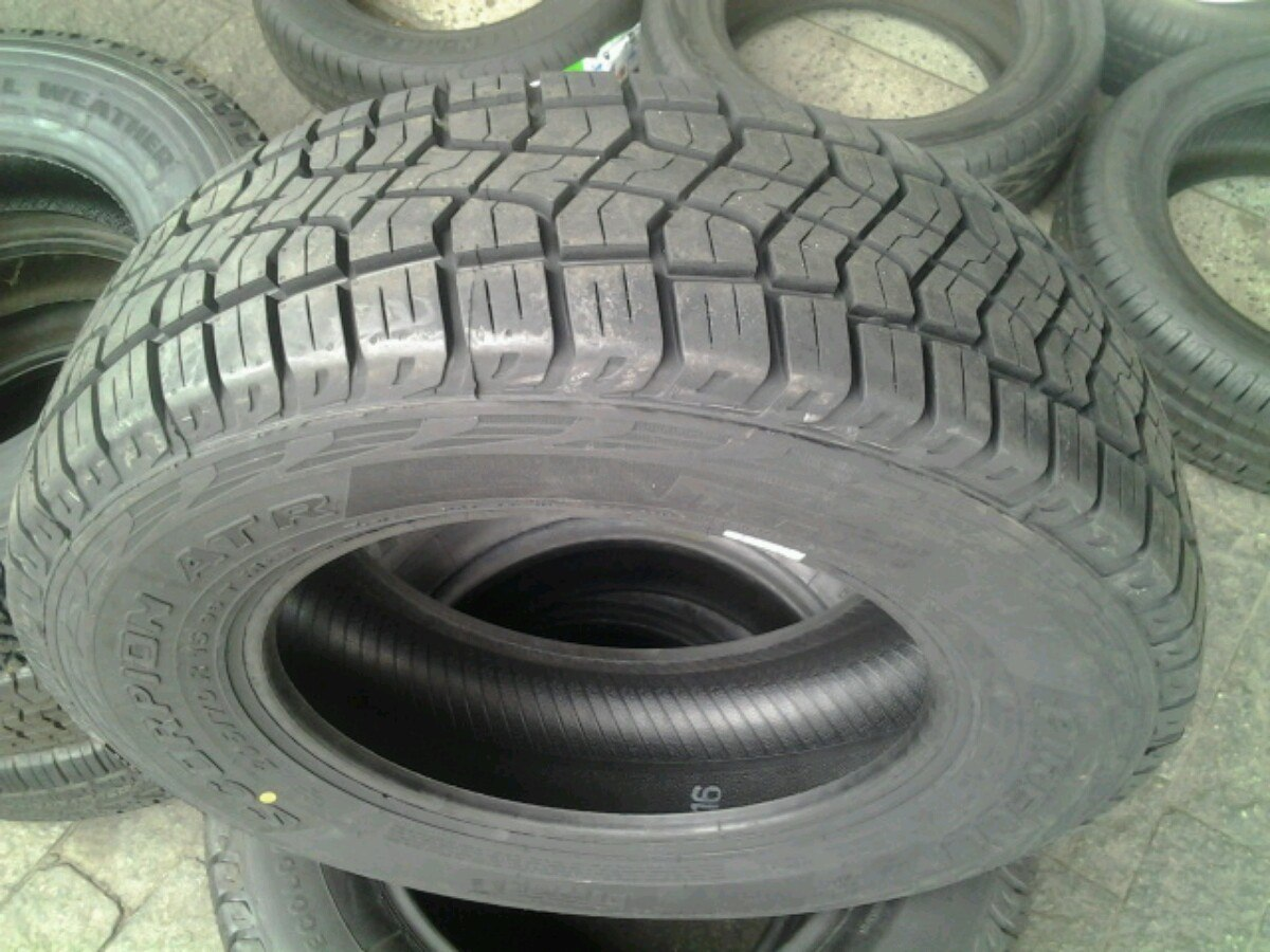 Pneu 205 70 15 Pirelli Scorpion Atr Adventure Weekend R