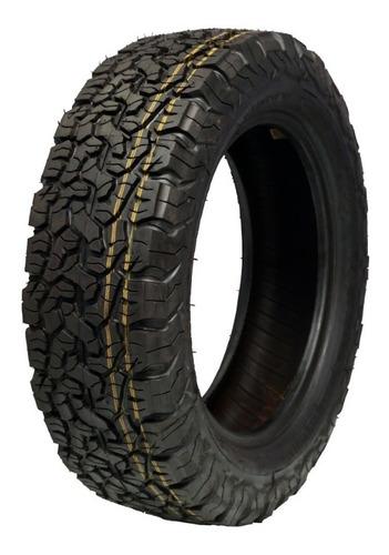 pneu 205/60r16 desenho bf goodrich ko2 - inmetro