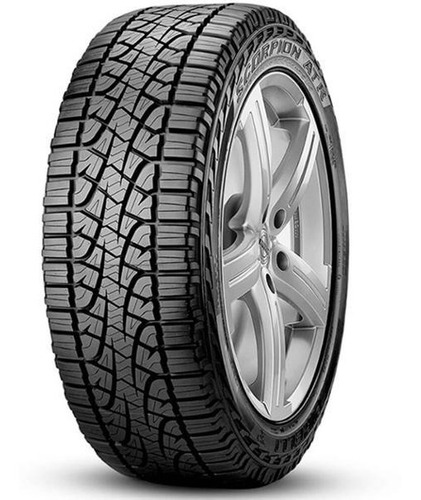 pneu 205/60r16 pirelli 92h scorpion atr original ecosport