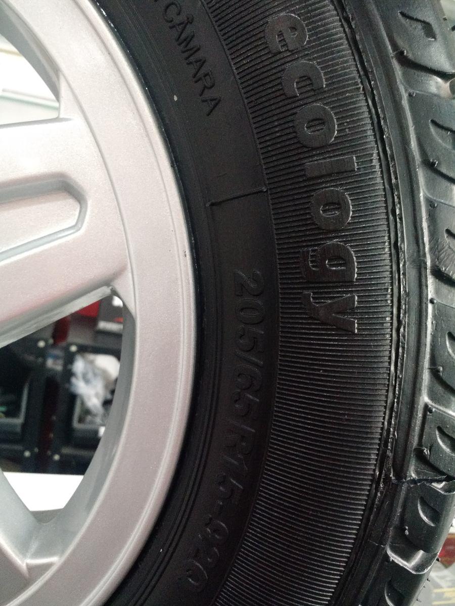pneu 205 65 r15 atr remold scorpion gw tyre 5 anos garantia r 199 99 em mercado livre. Black Bedroom Furniture Sets. Home Design Ideas