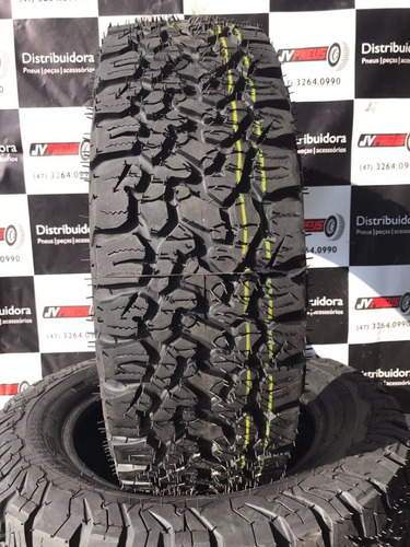 pneu 205/65r15 bf goodrich remold all terrain ecosport