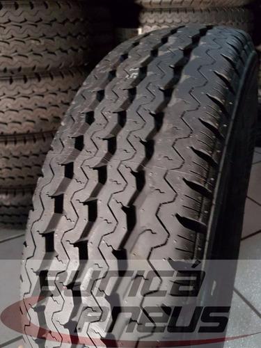 pneu 205/75 r16 carga ue168 maxxis