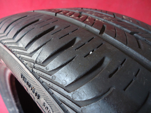 pneu 215 55 18 continental contiprocontact usado meia vida