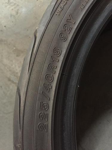 pneu 225/40/18 yokohama s drive 92y