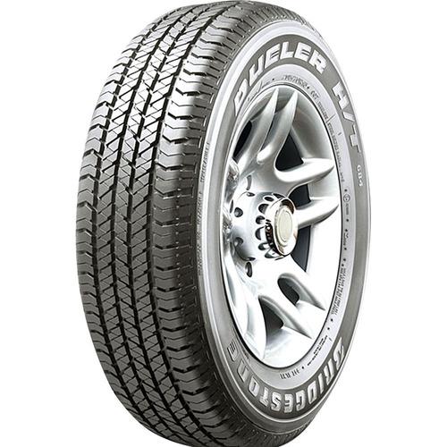 pneu 225/55 r18 bridgestone dueler ht 684ii tucson 1.6 turbo