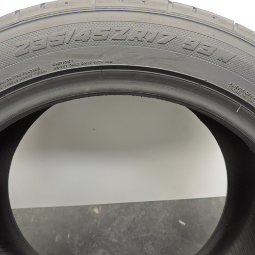 pneu 235/45 r17 yokohama avs sport