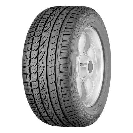 pneu 235/55 r17 99h crosscontact continental - 5n0601307drco