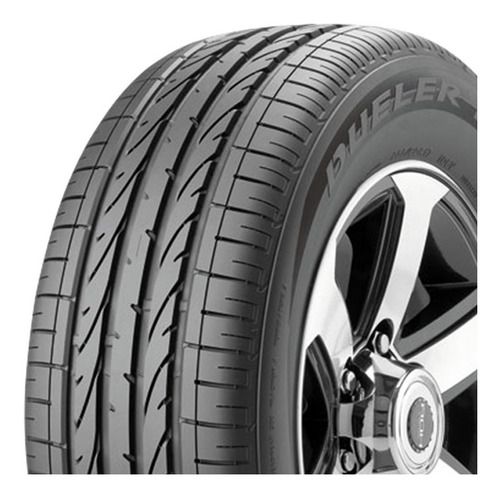 pneu 235/55r17 bridgestone dueler hp sport 99v