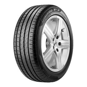 Pneu 245/40r17 Pirelli P7 Cinturato 91w Mercedes - Bmw