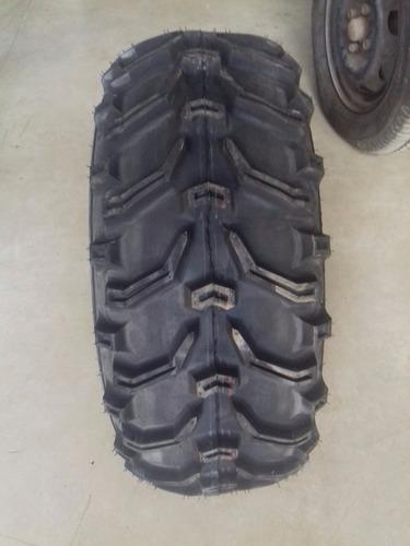 pneu 24x8-12 dianteiro kenda quadriciclo honda fourtrax 420