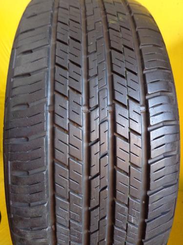 pneu 255 55 19 continental 4x4 contact usado meia vida
