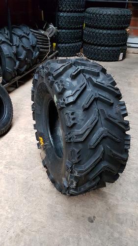 pneu 25x10-11 bkt  - tras + alto trx 420