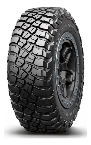 pneu 265/75r16 bfgoodrich mud terrain t/a km3 119/116q