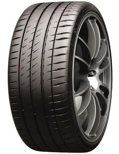 Pneu Michelin Pilot Sport 4 275/40 R21 107y