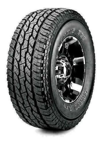 pneu 275/60 r20 119s at 771 maxxis bravo hilux ranger s10 frontier l200 amarok