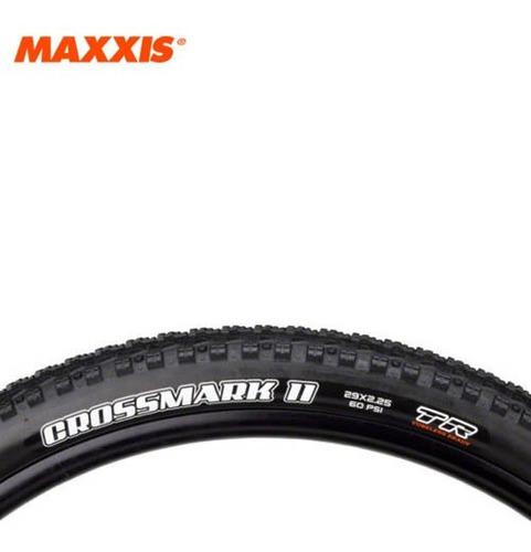 pneu 29x2.25 crossmark 2 maxx speed m344ru aramida exo protectio tr par